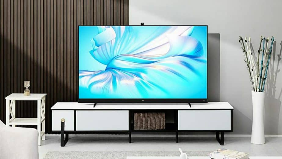 Huawei launches its largest V-series 98-inch Smart Screen TV
