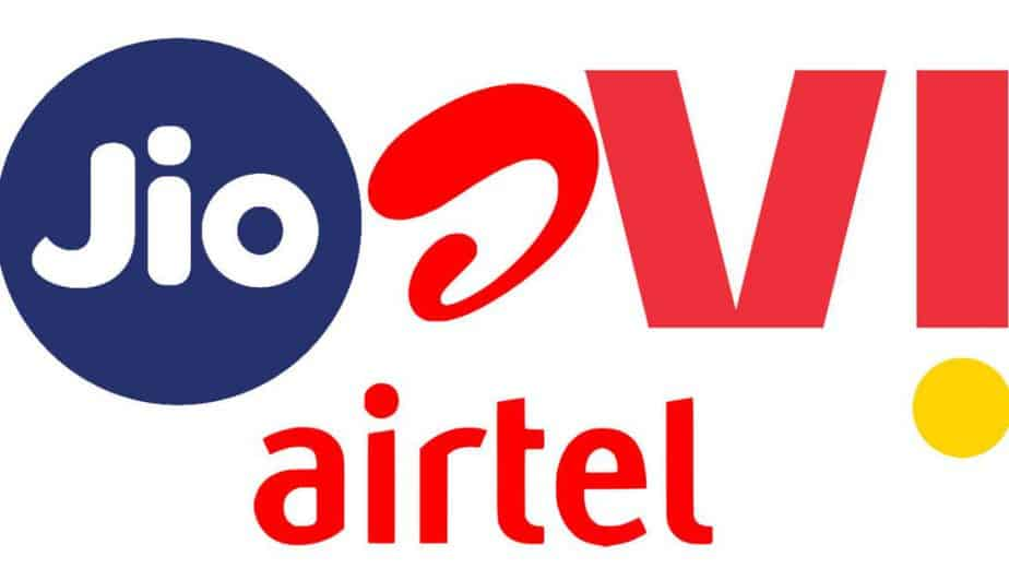 Jio vs Airtel vs Vi List of best prepaid plans