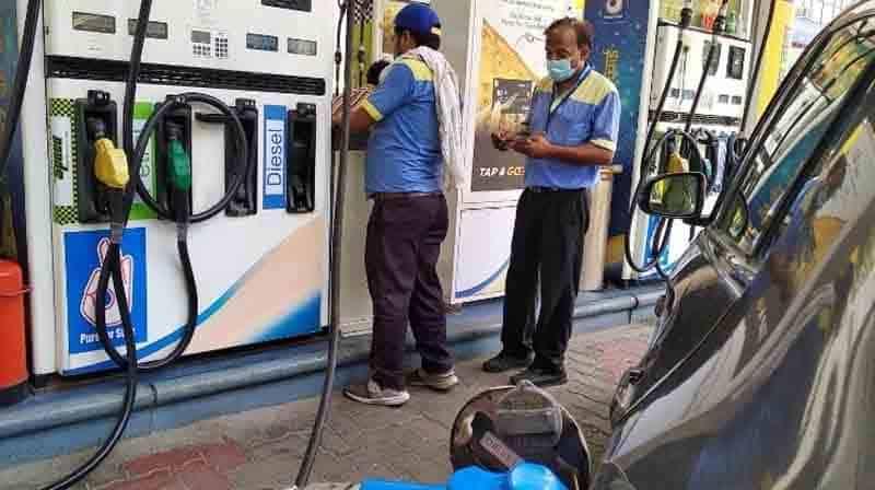 Petrol Rate -Updatenews360