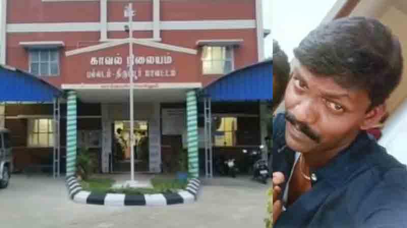 போதையில் பைக்கை திருடிய போலீஸ் : காவலரையே சக காவலர்கள் கைது செய்த அவலம்!! Updatenews360.com   Tamil News Online   Live News   Breaking News Online   Latest Update News UPDATENEWS360.COM   TAMIL NEWS ONLINE   LIVE NEWS   BREAKING NEWS ONLINE   LATEST UPDATE NEWS    In this article, you can see photos & images. Moreover, you can see new wallpapers, pics, images, and pictures for free download. On top of that, you can see other  pictures & photos for download. For more images visit my website and download photos.