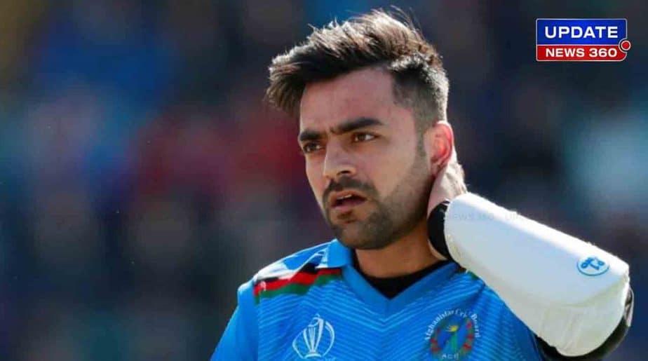Rashid Khan Feels - Updatenews360