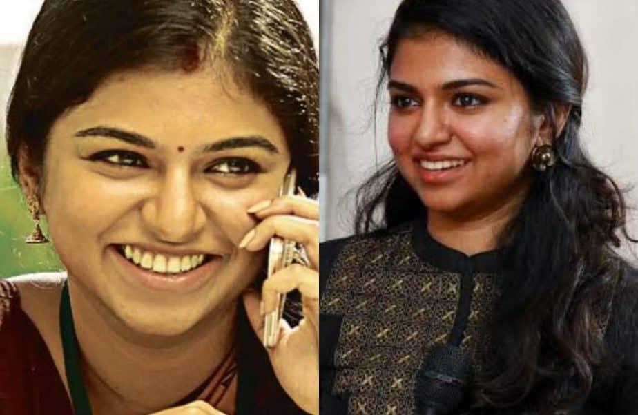 Raveena Ravi - Updatenews360
