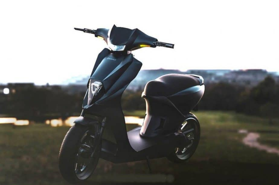 Simple One electric scooter to be launched on August 15
