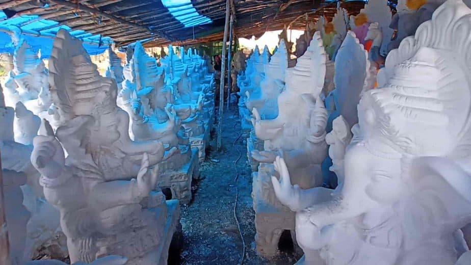Vinayagar statue - updatenews360