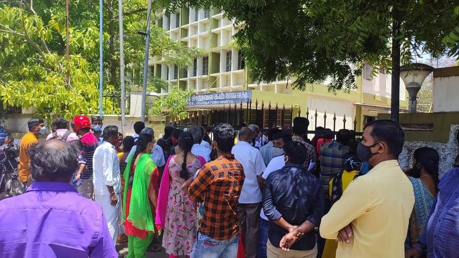 எங்கே போனது சமூக இடைவெளி: ஒரே நேரத்தில் அழைப்பு…தாலுகா அலுவலகத்தில் திரண்ட மக்கள் கூட்டம்..!! Updatenews360.com   Tamil News Online   Live News   Breaking News Online   Latest Update News UPDATENEWS360.COM   TAMIL NEWS ONLINE   LIVE NEWS   BREAKING NEWS ONLINE   LATEST UPDATE NEWS    In this article, you can see photos & images. Moreover, you can see new wallpapers, pics, images, and pictures for free download. On top of that, you can see other  pictures & photos for download. For more images visit my website and download photos.