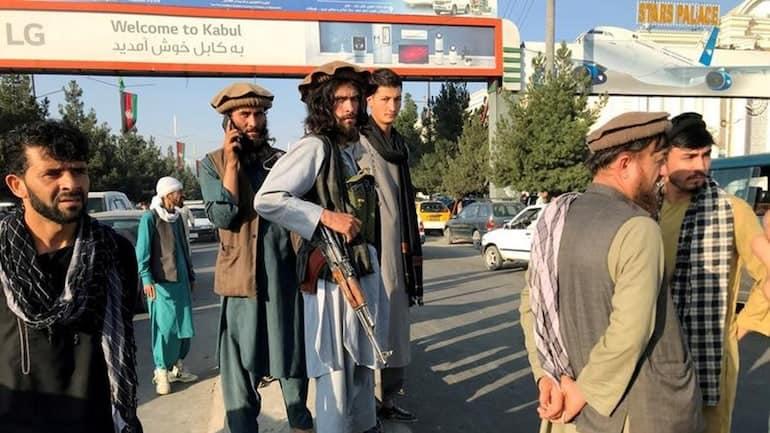 afghan - kabul - taliban - updatenews360