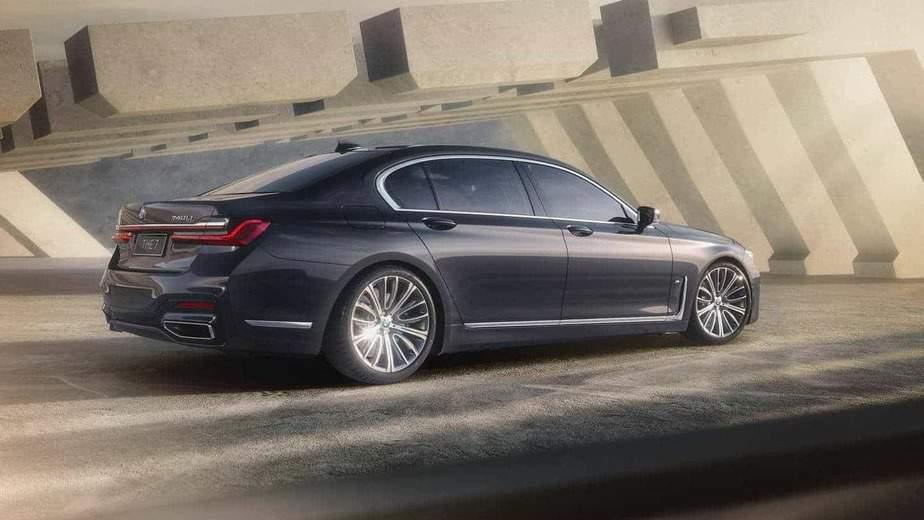 BMW 740Li M Sport Edition launched