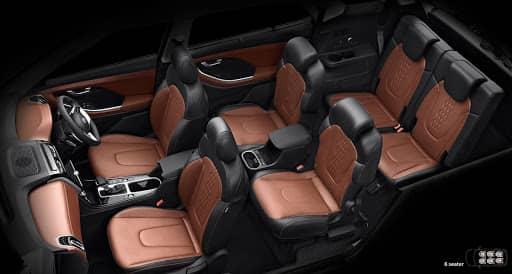 Hyundai ALCAZAR SUV receives over 14,000 bookings in India