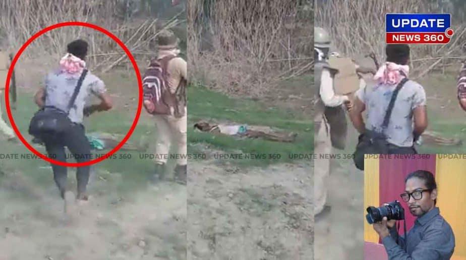 Assam Violence - Updatenews360