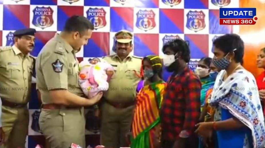 Child Kidnap and Rescue -Updatenews360