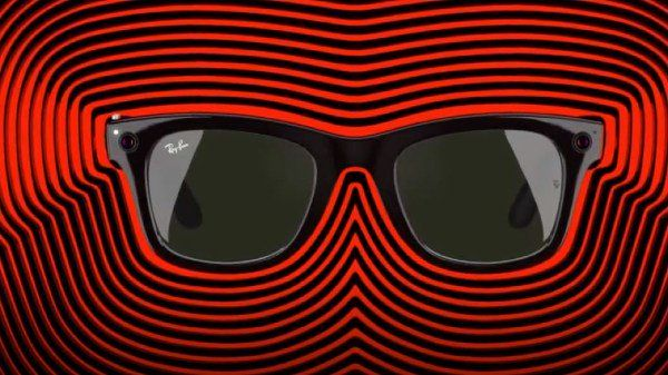 Facebook Ray-Ban Stories Smart Sunglasses Launched