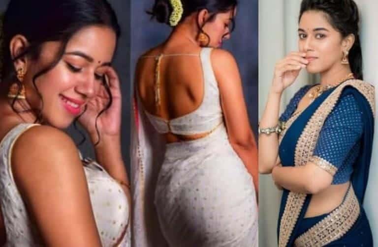 Mirunalini Ravi 5 - Updatenews360