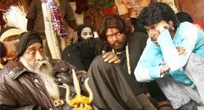 Naan Kadavul Aarya -Updatenews360