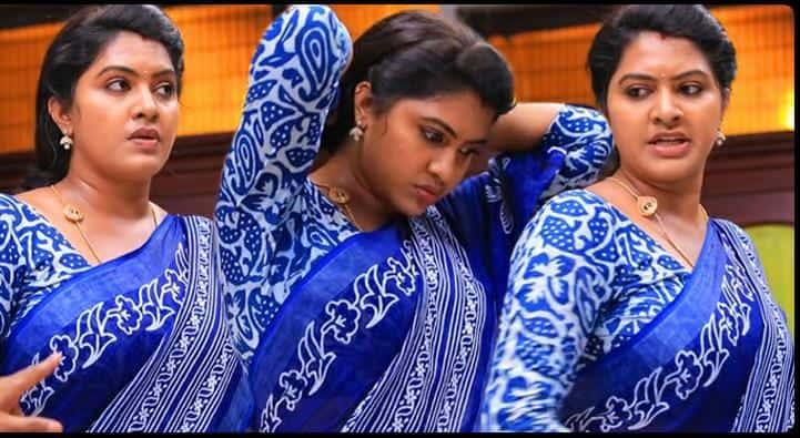 Rachitha Mahalakshmi - Updatenews360