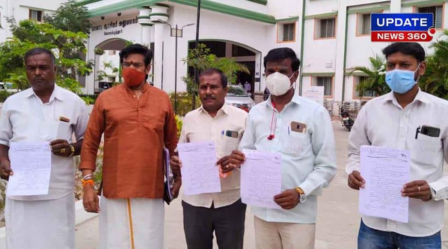 Vinayagar Manu - Updatenews360