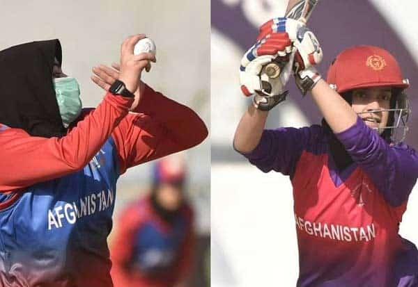 afghan cricket - updatenews360