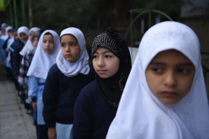 afghanistan girls - updatenews360