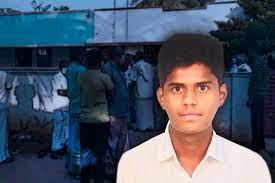 20-year-old NEET aspirant Dhanush dies by suicide in Tamil Nadu | The News  Minute