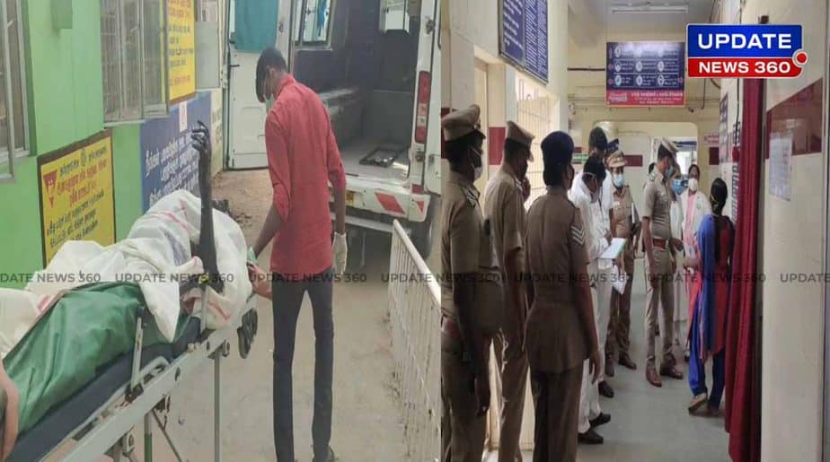thirupathur suicide attempt - updatenews360